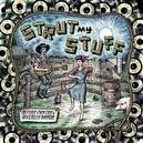 STRUT MY STUFF -COLOURED-...