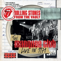 The Rolling Stones - From...