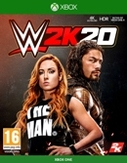 WWE 2K20 , (X-Box One)