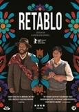 Retablo, (DVD)