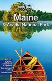 Lonely Planet Maine