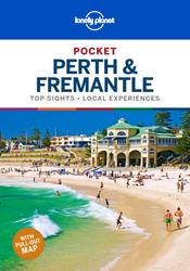 Lonely Planet Pocket Perth