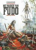 Het masker van Fudo: 2: Regen