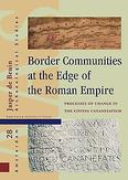 Border Communities at the...