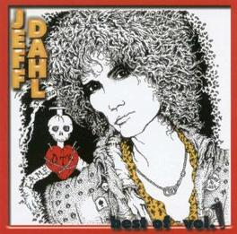 BEST OF *REMASTERED* Audio CD, JEFF DAHL, CD