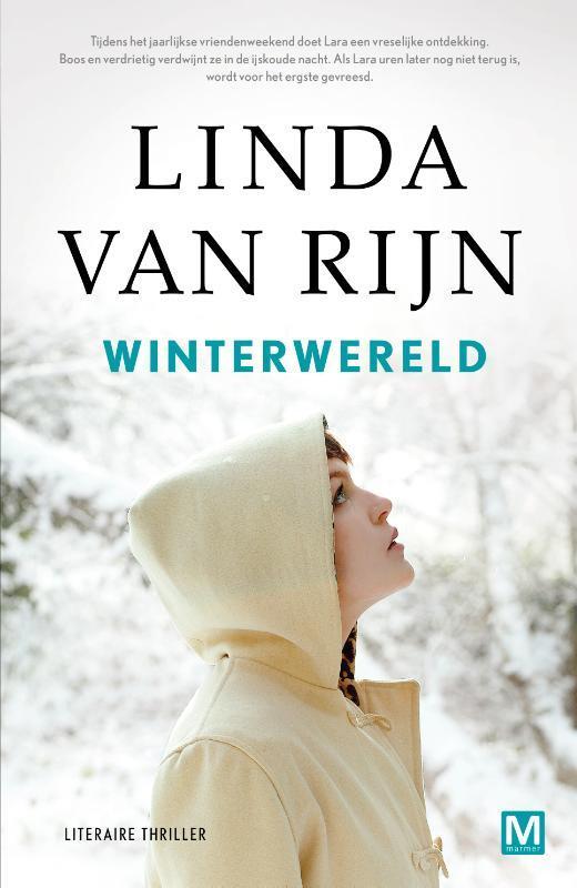 Winterwereld. Van Rijn, Linda, Paperback
