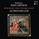KING ARTHUR THE KING'S...