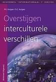 Overstijgen interculturele...