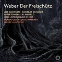 DER FREISCHUTZ -SACD- LISE...