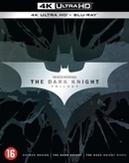 The dark knight trilogy,...
