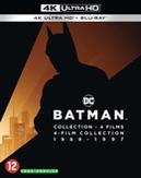 Batman 1-4 collection,...