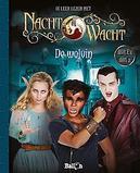 De wolvin (AVI E3 / AVI 2)