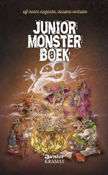 Het Junior Monsterboek 8