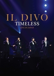 Il Divo - Timeless Live In...
