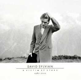 A VICTIM OF STARS.. .. 1982-2012 DAVID SYLVIAN, CD