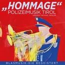 HOMMAGE - BLASMUSIK DIE.....