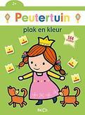 Peutertuin 2+ (prinses)