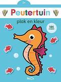 Peutertuin 2+ (zeepaardje)