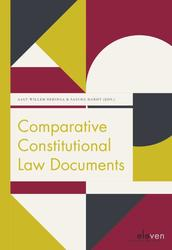 Comparative Constitutional...
