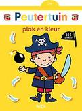 Peutertuin 3+ (piraat)