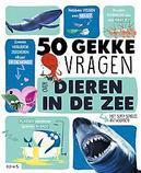 50 gekke vragen over dieren...