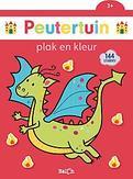 Peutertuin 3+ (draak)