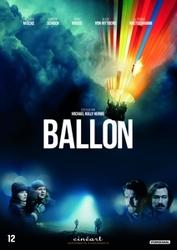 Ballon, (DVD)