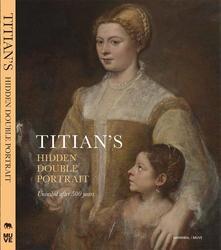 Titian's hidden portrait