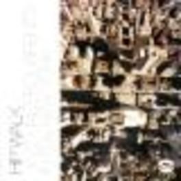 HIP WALK * JAZZ UNDERCURRENTS IN 60S NEW YORK * V/A, Vinyl LP