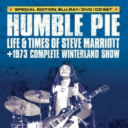 HUMBLE PIE: LIFE AND..