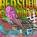 HOLIDAYS IN THE CITY