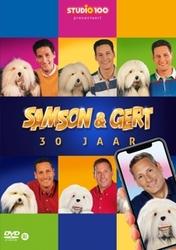 Samson & Gert - 30 Jaar Samson & Gert, (DVD)