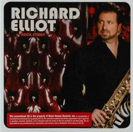 ROCK STEADY Audio CD, RICHARD ELLIOT, CD