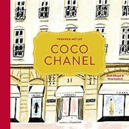 Coco Chanel. Zena Alkayat, Hardcover