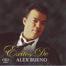 EXITOS DE Audio CD, ALEX BUENO, CD