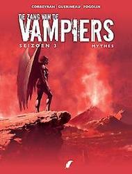 Zang van de vampiers - D18...