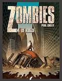 ZOMBIES HC04. DE KUDDE