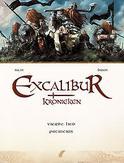 EXCALIBUR KRONIEKEN 04....