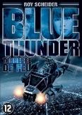 Blue thunder (1983) , (DVD)
