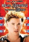 Real genius (1985), (DVD)