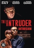 The intruder (2019), (DVD)