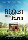 The biggest little farm, (DVD)