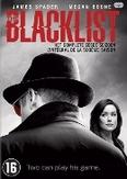 Blacklist - Seizoen 6, (DVD)