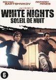 White nights (1985), (DVD)
