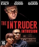 The intruder (2019), (Blu-Ray)