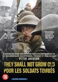 They shall not grow old, (DVD)