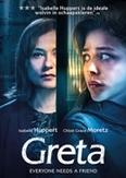 Greta, (Blu-Ray)