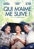 Qui m'aime me suive, (DVD)