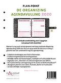 De Organizing Agendavulling...