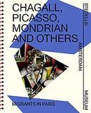Chagall, Picasso, Mondriaan...